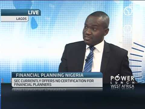 Evolution of Financial Planning in Nigeria