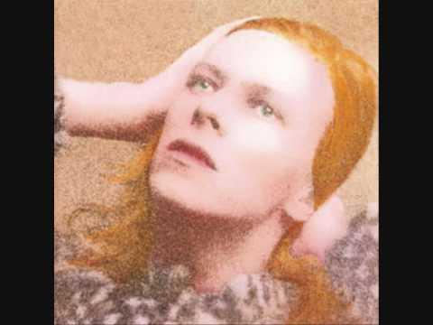David Bowie,Kooks,Hunky Dory,1971