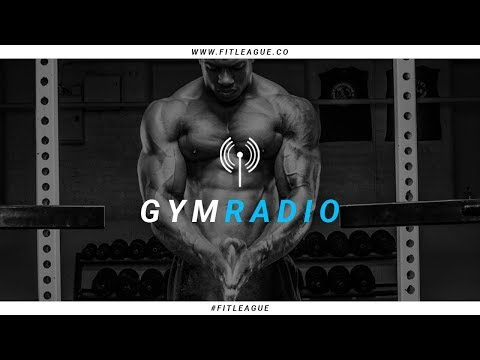 Best Workout Music Mix 2018   Gym Radio Session #114