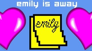 Emily is Away COMPLETE Playthrough