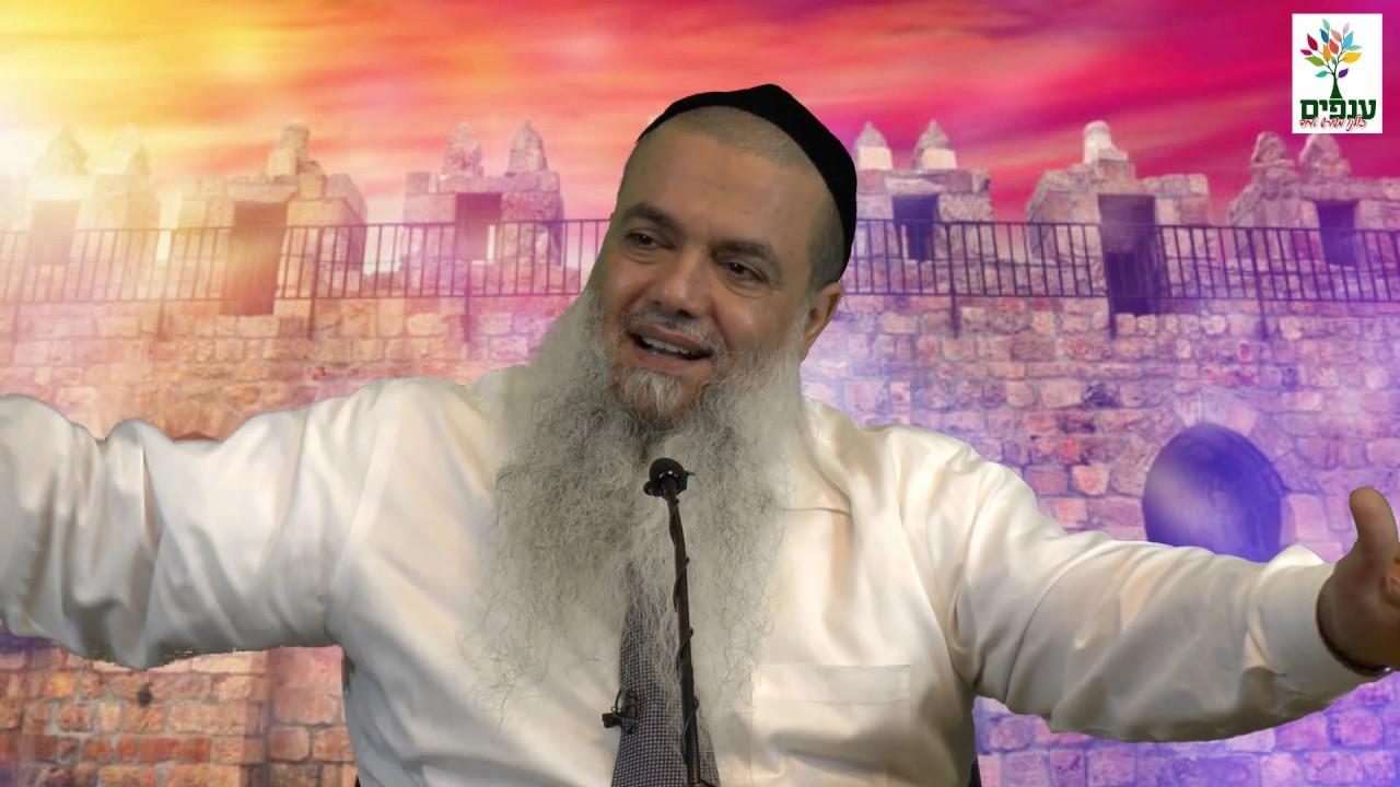 הרב יגאל כהן - מה קרה בירושלים? - קטע מסדרת שיעורים לימי בין המצרים HD