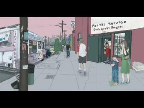 Клип The Shins - We Will Become Silhouettes