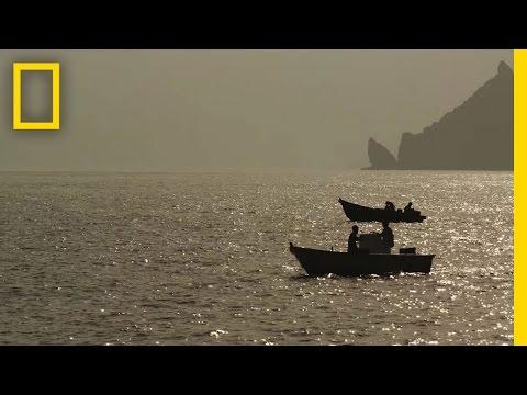 Life in Oman | Zero to 60