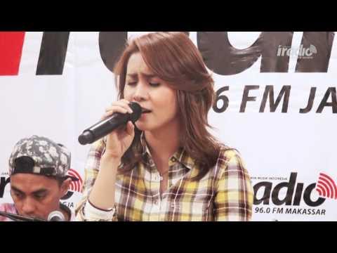 Geisha - Lumpuhkan Ingatanku (Live @ I-Radio, Indonesia 40)