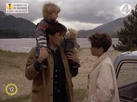 Rosamunde Pilcher: Kisded játékok (1994) – teljes film magyarul