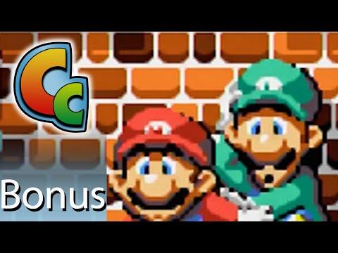 Mario & Luigi: Superstar Saga - Bonus Episode
