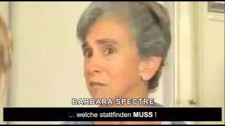 2000 - BARBARA- SPECTRE: We make You multikulti