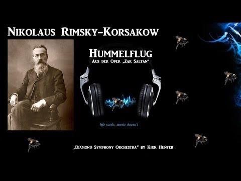 nikolai-rimski-korsakow:-hummelflug