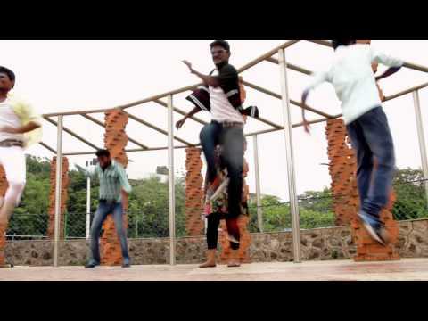 Donu Donu video song from maari - dashing dancerz