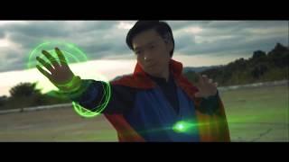 Doctor Strange Fan made short film by Vision.