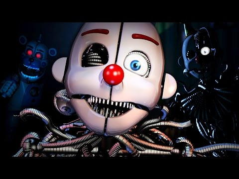 Thumbnail: Five Nights at Freddy's: Sister Location - Part 5