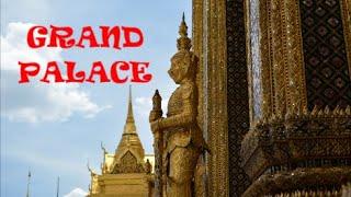 #Grandpalace #Bangkok #Thailan…