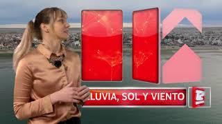 Pronóstico - Puerto Madryn - 6 de Agosto