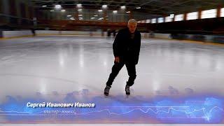 Ледовый Дворец РУТБ ОКА массовое катание 16 02 2020г Тульская область г Алексин