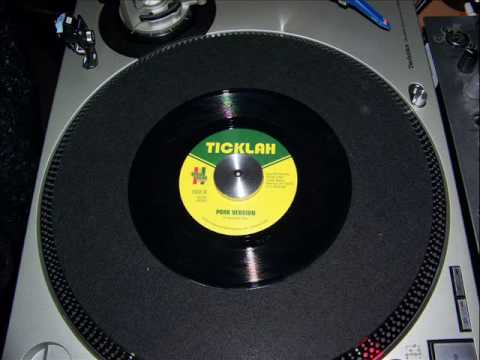 Ticklah Pork Eater Dub Version -  Dubwise Selecta Easy Star Records