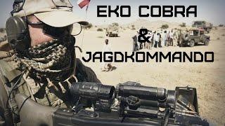 EKO Cobra & Jagdkommando • Austrian Special Forces