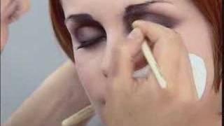 Makeup 1920's
