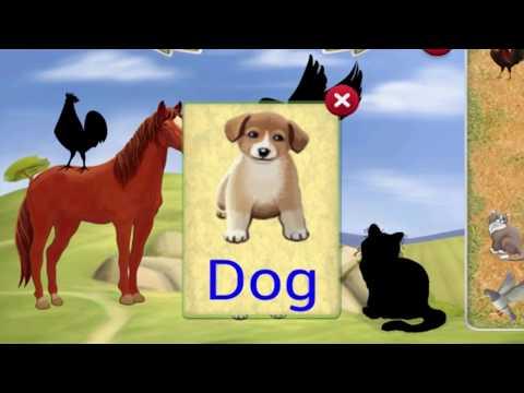 Naučné Videa Pro Děti - Zvířátka Anglicky - Angličtina Pro Nejmenší from YouTube · Duration:  7 minutes 31 seconds