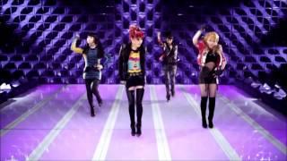 2NE1 - Stay Together MV [ HD ]