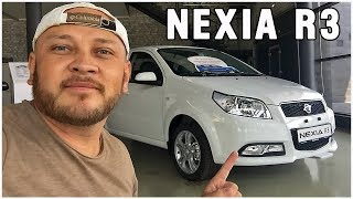 Ravon R3 Nexia