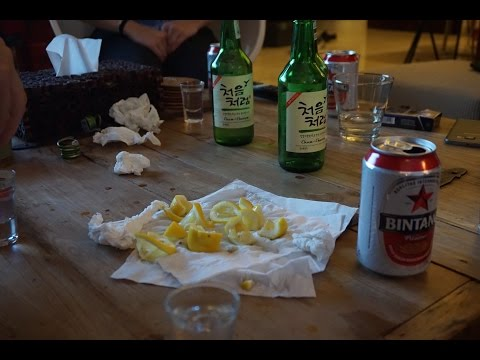 13 Shots + Clubbing in Jakarta