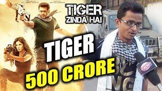 Tiger Zinda Hai Box Office Prediction 500 Crore   Public Review   Salman Khan   Katrina Kaif