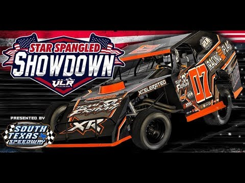 NIGHT 1: Star Spangled Showdown presented by South Texas Speedway 2019