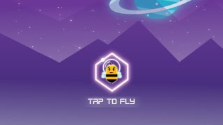 Cosmic Bee // Gameplay