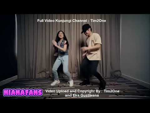 ASLI Niana & Ranz Dance Eta Terangkanlah Remix By Tim2one Eka Gustiwana