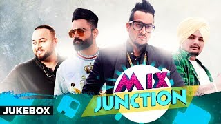 Mix Junction Jukebox Amrit Maan Jazzy B Deep Jandu Latest Punjabi Song 2019