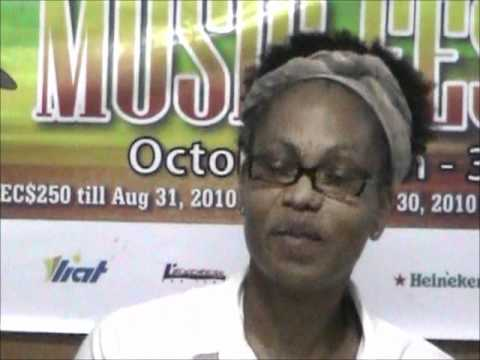 14th World Creole Music Festival Post Analysis-Natalie Clarke