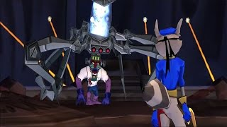 SGB Play: Sly 3: Honor Among Thieves - Finale
