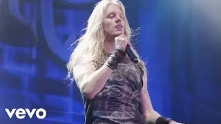 DragonForce - Black Winter Night (Live)