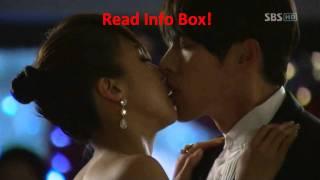 Secret Garden - Kiss Scenes