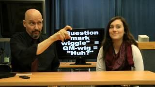 American Sign Language (ASL) Lesson 34