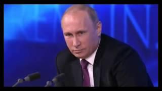 Вопрос Путину. John Simpson (BBC). Холодная война