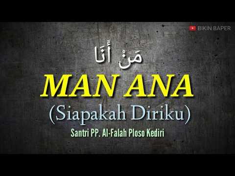 Man Ana Laulakum (Siapa Diriku) - Lirik & Terjemahan