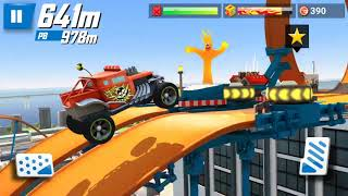 Hot Wheels: Race Off NEW UPDATE - AMAZING CAR UNLOCKED #7 | Android Gameplay