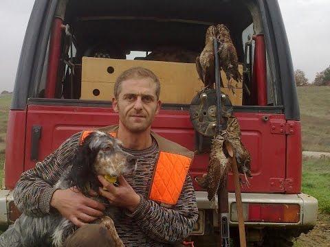 Μπεκατσα 2016 ΜΑΛΛΙΑΔΕΣ ΚΥΝΗΓΟΙ!!woodcock hunting in GREECE!