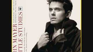 John Mayer - Half of My Heart (Battle Studies Album Version) ft. Taylor Swift