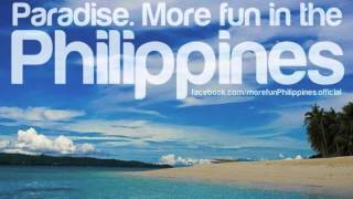 It's More Fun in The Philippines!! 2013