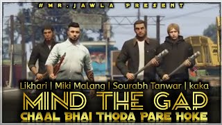 Mind the gap | Chaal bhai thoda pare hoke (Full Video) | Miki Malang Latest Haryanavi song 2020