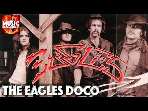 The Eagles | DESPERADO | Documentary