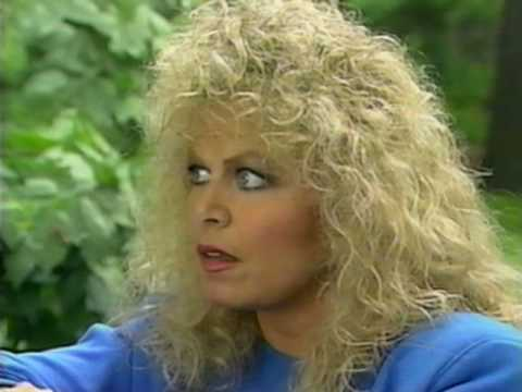 Sally Struthers Fitness Walking