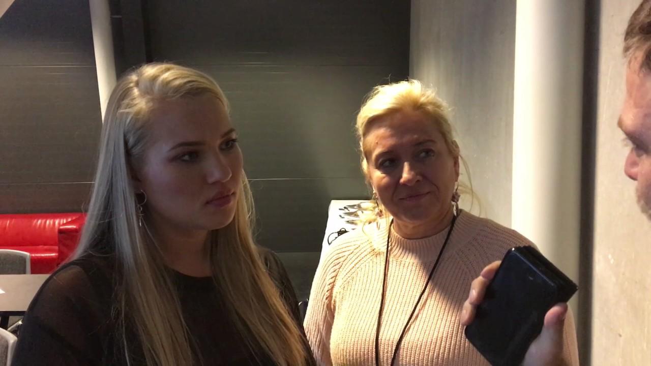 dmgp anja nd interview dmgp 2017 anja 2nd interview