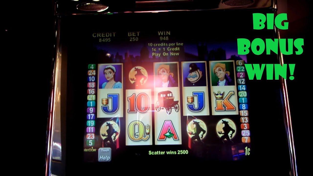 Slot Machine Wins This Week 2019
