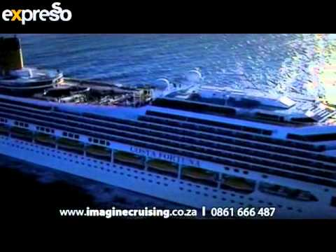 Dubai Stay and Cruise with Imagine Cruising & Costa  (9.8.2013)