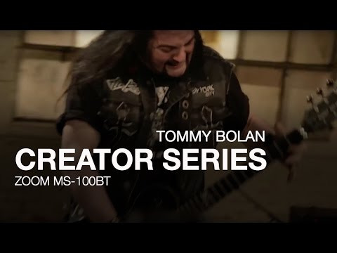Zoom Creators: Tommy Bolan