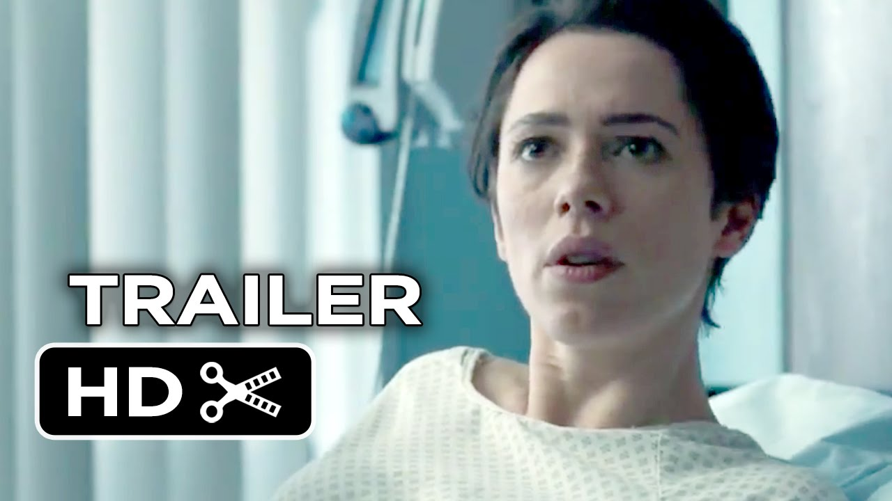 The Gift TRAILER 1 (2015) - Rebecca Hall, Jason Bateman Thriller ...