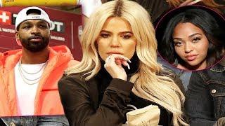 Tristan Thompson parle d'avoir trompé Khloé Kardashian avec Jordyn Woods